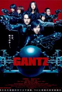 Gantz 2010
