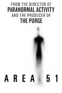Area 51 2011