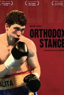 Orthodox Stance 2007