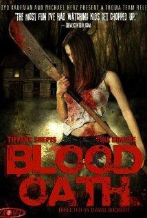 Blood Oath 2007