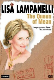 Lisa Lampanelli: The Queen of Mean 2002